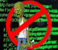zombie code
