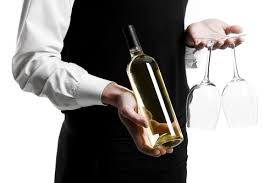 sommelier service