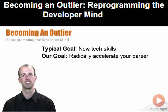 Outlier Developer