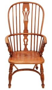 Addison-Wesley books are like Windsor Ash Elm antique chairs: high valuable and well crafted, but rather hard on the backside